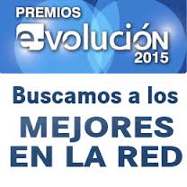 www.premios.e-volucion.es