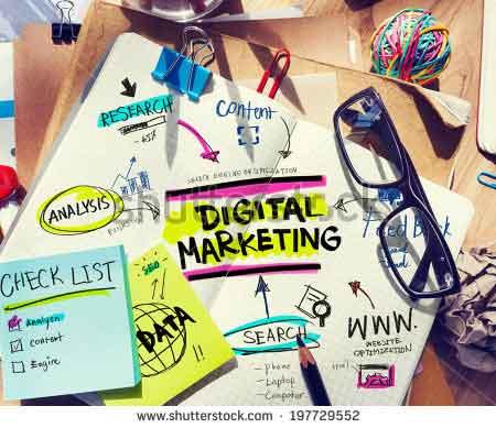 ¿Sabe gestionar adecuadamente el marketing digital?