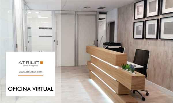 La Oficina Virtual, tu oficina pero sin costes