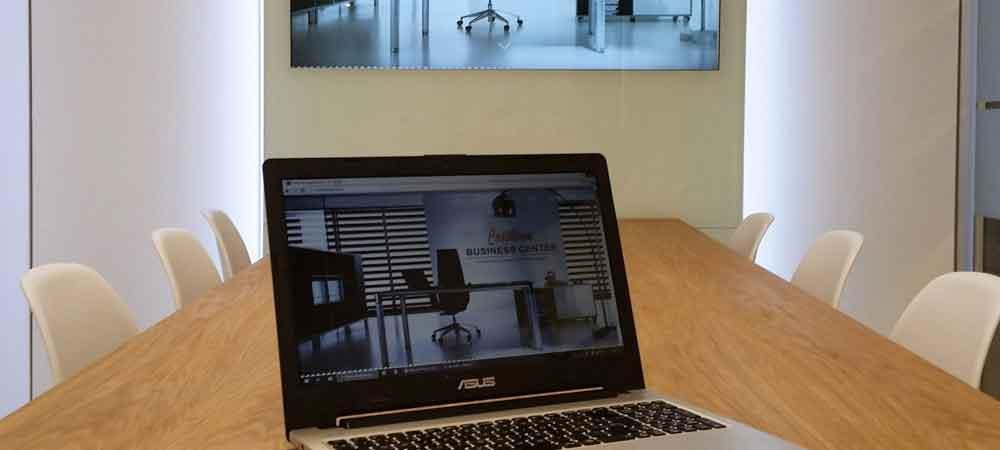 Contratar una Oficina Virtuak - Centro de Negocios Castellana