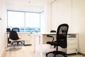 Centro de Negocios Castellana 40 - Despacho 2-3 puestos