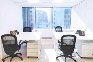 Centro de Negocios Castellana 40 - Despacho 8 puestos