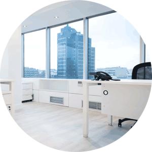 Alquiler Despachos Madrid - Castellana Business Center