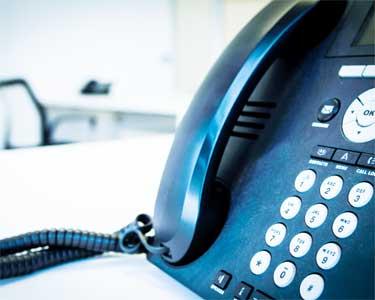 Atención Telefónica -Centro de Negocios Madrid