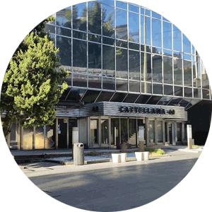 Domiciliación Sociedades Madrid - Castellana Business Center