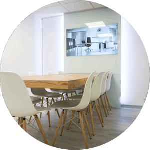 Oficina Virtual Madrid - Castellana Business Center