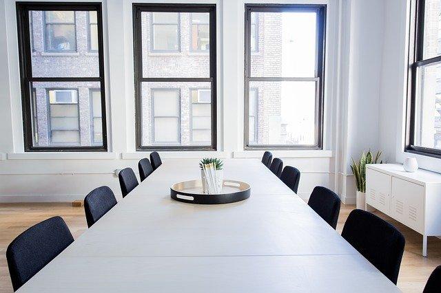 Evolución de los espacios de trabajo con la nueva normalidad.